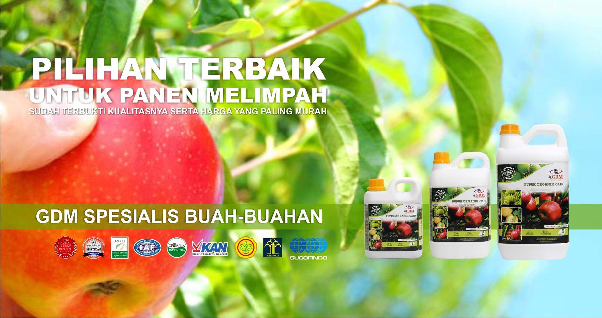 cover pupuk organik cair spesialis buah
