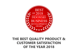 Indonesia business development award