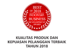 Indonesia business development award